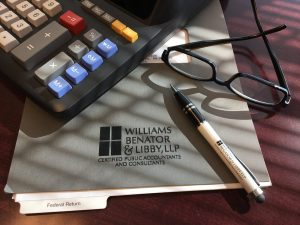 Business Consulting | Williams Benator & Libby, LLP