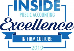 2019 IPA Excellence in Firm Culture award